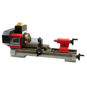 Bench Lathe & Accessories