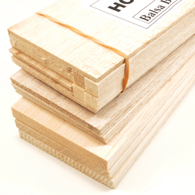 Balsa Miscellaneous