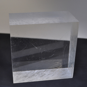Acrylic Cast Blocks