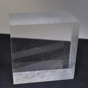Acrylic Cast Blocks