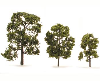 Pro Trees