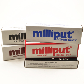 Filler/Putty