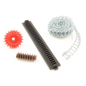 Module-1 Gears & Accessories