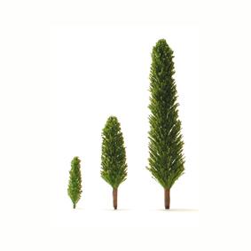 Poplar Style Trees