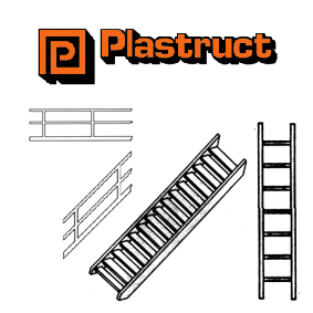 Stairs, Ladders & Rails