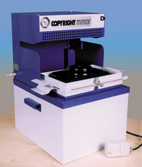 what is a vacuum forming machine