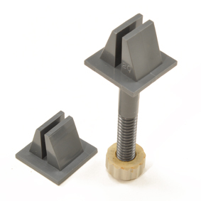Structural Pins & Base Mounts