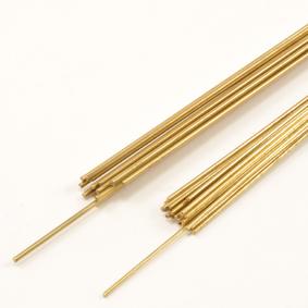 Brass Insert Wire