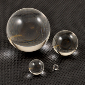 Acrylic Balls