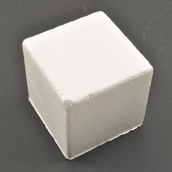 High Density Polystyrene Shapes
