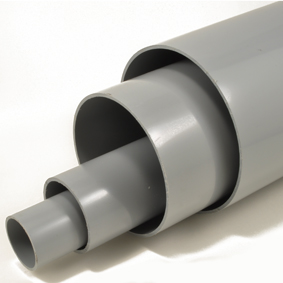 One Piece Extruded Tubes