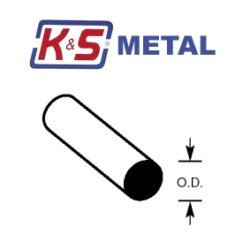 KS Brass Rod