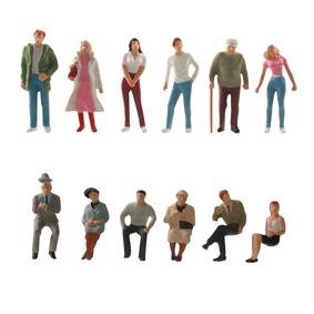 Figure Sets