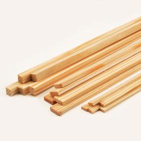 Pine Strips