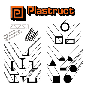 Plastruct Fineline Styrene