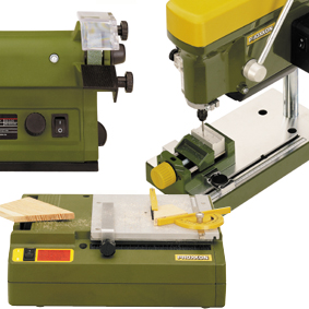 Table Top Machines 240 Volt
