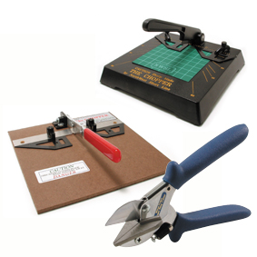 Cutting (Hand) Tools