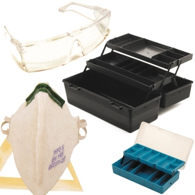 Safety & Storage