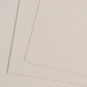 Vac Formed Tread Plate Patterns