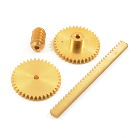 Brass Gear Wheels