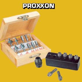 Proxxon Accessories