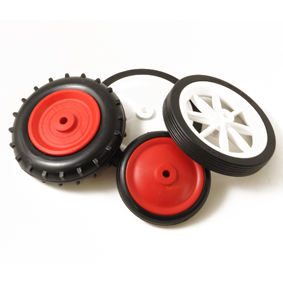 Wheels & Axles